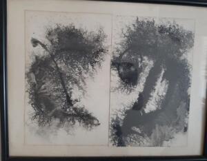 """Το """"πορτρέτο"""" μου  από τον Λουκα Σαμαρά"""